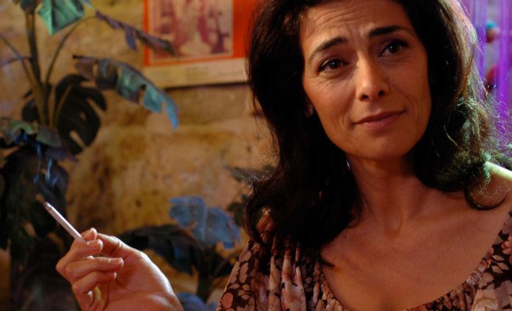 Cine palestino en la Fundación Tres Culturas