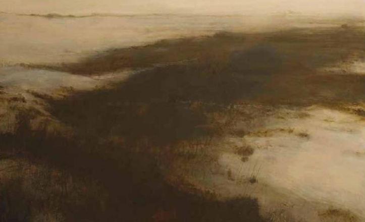 Exposición de Luis Manuel Fernández