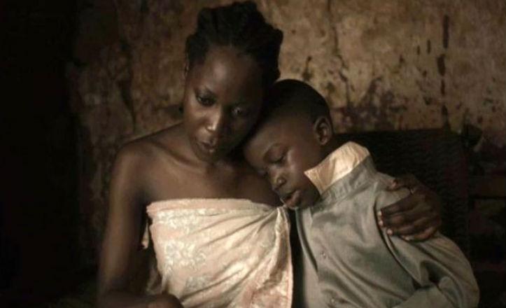Proyección de la película africana Imani