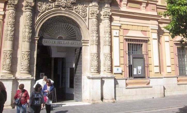 Visita guiada al Museo de Bellas Artes