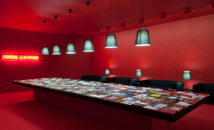 Visitas guiadas a la exposición Ondas en expansión