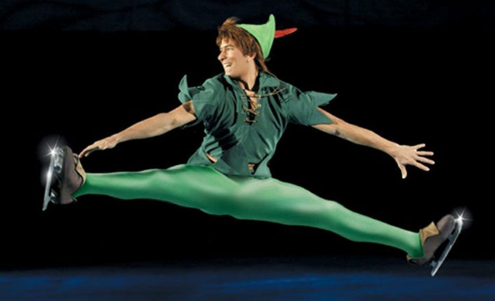 Musical de Peter Pan