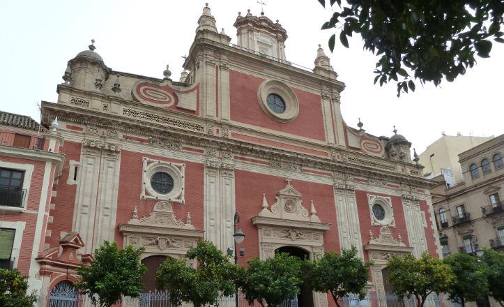 Curso sobre la historia barroca de Sevilla