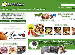 Detalle de Tapabook