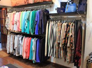 La tienda Garbo ya ofrece prendas de la colección primavera-verano