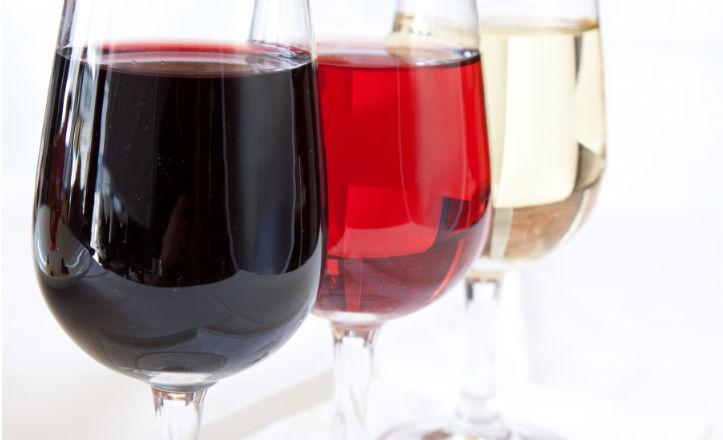 Curso de cata de vinos en Enoteca Andana