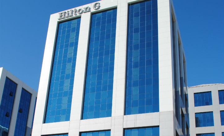 Hilton-norte