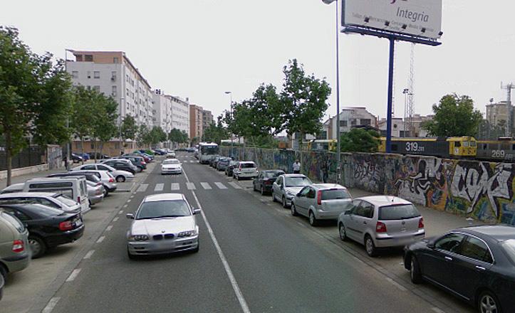 avenida-pueblosaharaui-coches