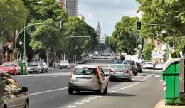 Avenida Luis Montoto