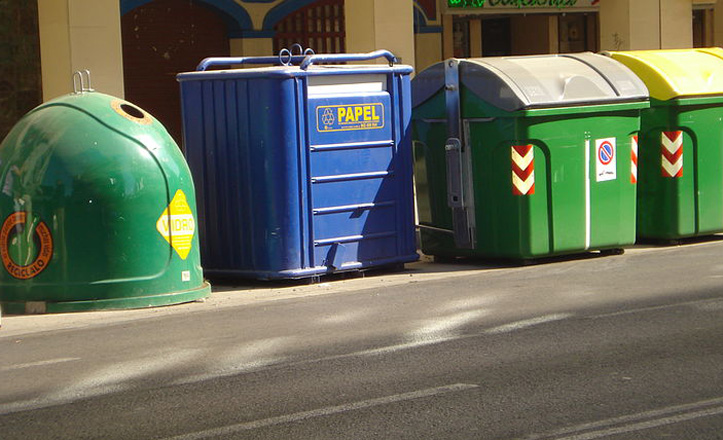 contenedores-reciclaje-basura