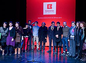 Premios Escenarios Sevilla