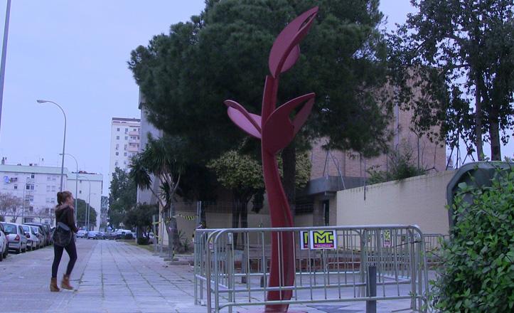 escultura-distrito-SanPablo-SantaJusta