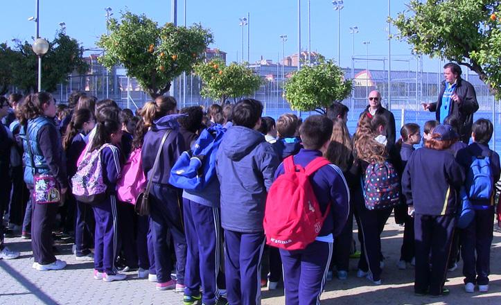 hermanamiento-colegios-RuizElias-Vedruna