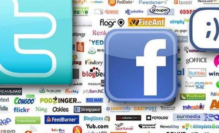 Jornada sobre redes sociales