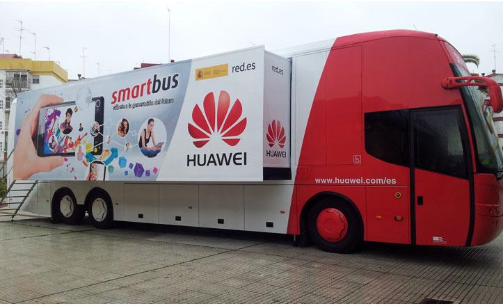 smartbus-en-sevilla