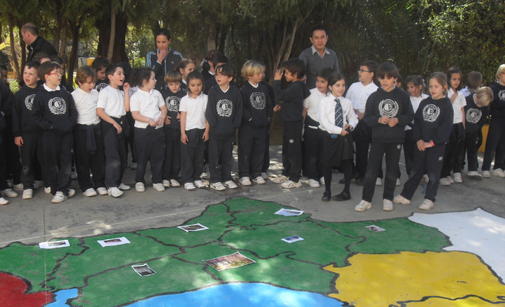 st-mary-school-andalucia