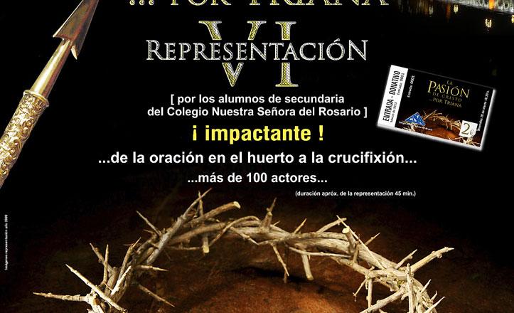 Cartel-Semana-Santa-2013-pasion