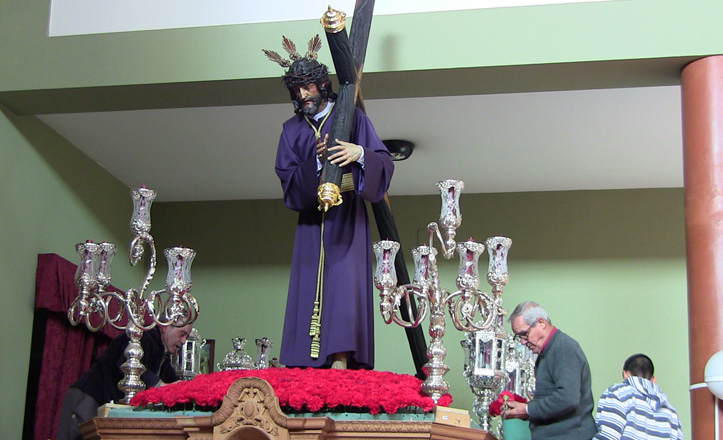 Cristo-Hermandad-PadrePio