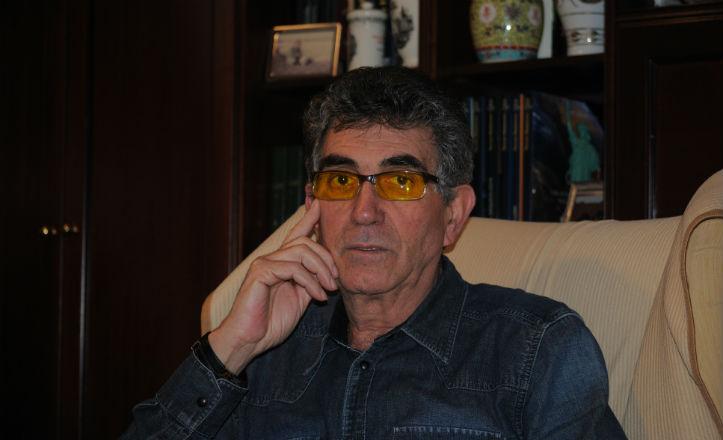 Eugenio Baisón