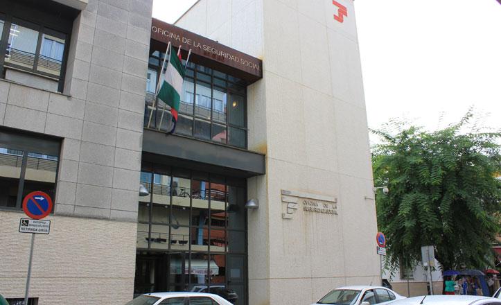 Buen funcionamiento en la nueva oficina de la seguridad social en la calle niebla sevilla ciudad - Oficina seguridad social granada ...