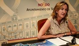 «El Ayuntamiento ya anunció obras de mejora en el C.D. Ifni»