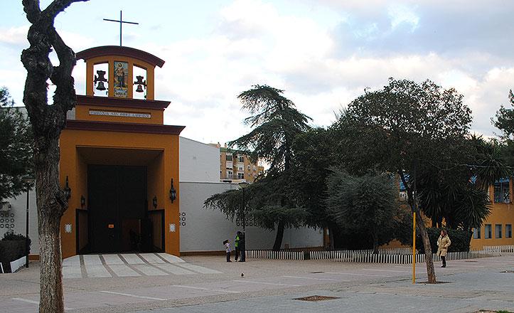 parroquia-pino-montano