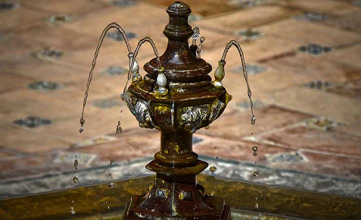Fuente de Sevilla