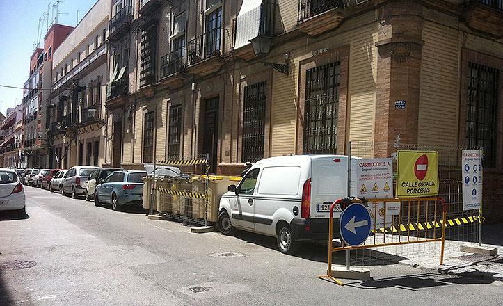 Calle-Goles