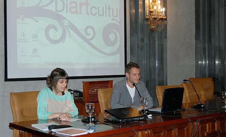 DiArtCultura-Congreso