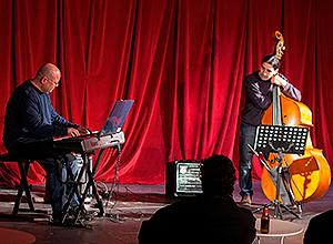 Actuación de Jazz