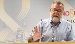 Torrijos pide «paralizar las privatizaciones de las instalaciones deportivas»