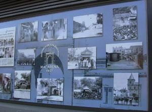 El kiosco de calentitos Macarena lleva más de 80 años funcionando