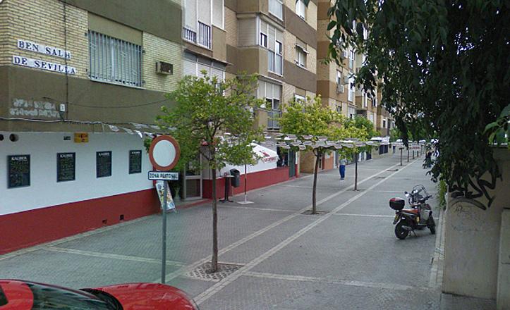 calle-ben-salh-Sevilla-LosGranados