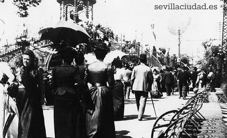 Feria del Prado