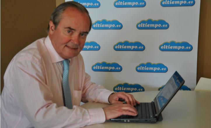 José Antonio Maldonado, meteorólogo