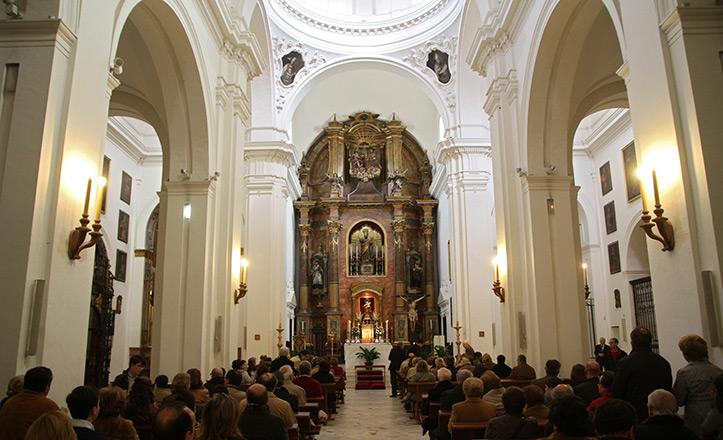 Parroquia de San Bartolomé