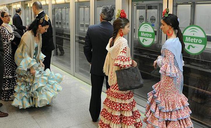 metro-feria-flamencas