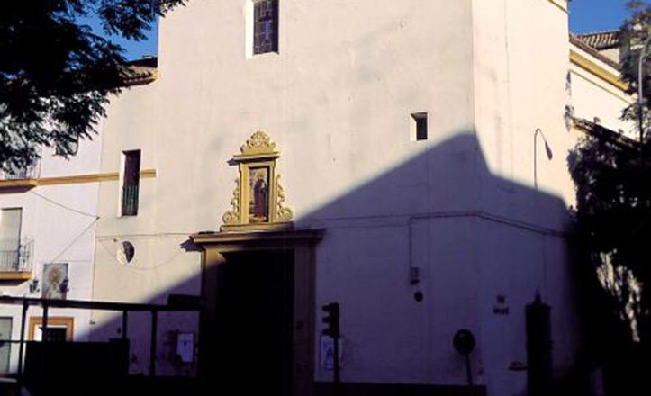Parroquia de San Benito