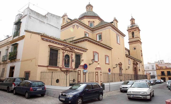 Parroquia de San Bernardo
