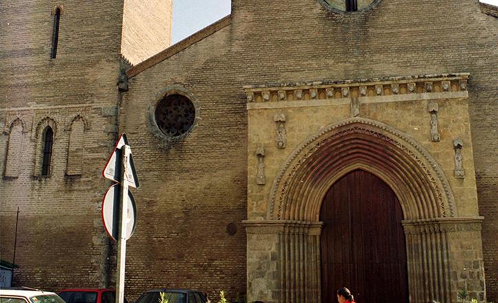 Parroquia de Santa Marina