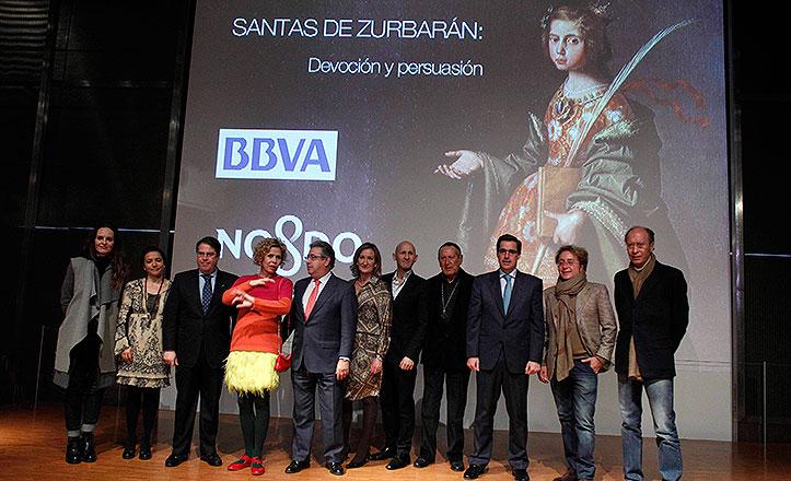 santas-zurbaran