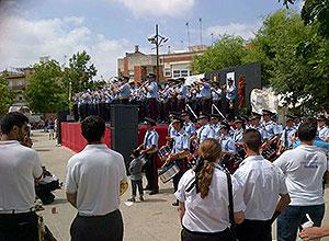Cruz de Mayo de Bellavista