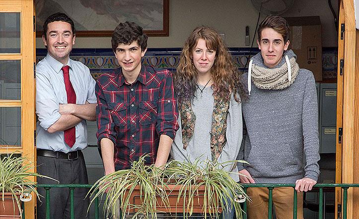 Joven-Parlamento-Europeo