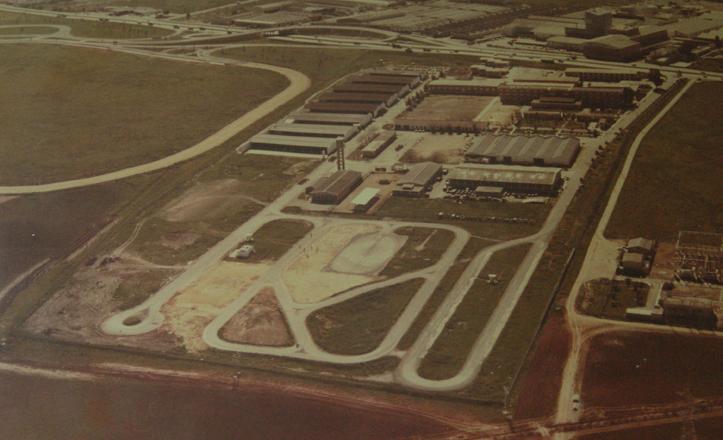 Estado acuartelamiento torreblanca 1987