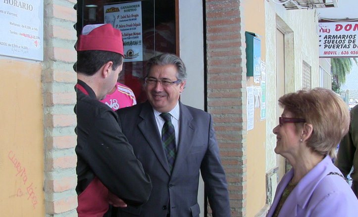 alcalde-visita-Rochelambert-comerciantes