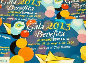 El Náutico y Autismo Sevilla, una década de colaboración solidaria
