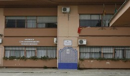 Vara de Rey, el único colegio público de Los Remedios