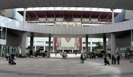 Tussam y Lipasam refuerzan sus servicios para el Sevilla FC-Español