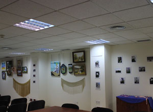 Último día para ver la exposición de los talleres de Los Remedios