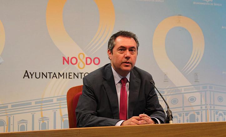 El PSOE «lamenta las obras incumplidas para el colegio Paz y Amistad»